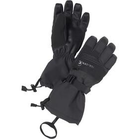 Isbjörn Expedition Gloves Barn black